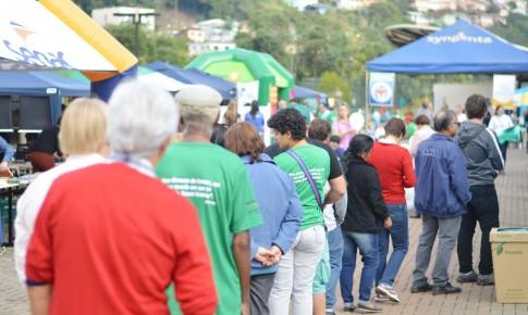 Excesso de peso em Videira é maior do que a média nacional