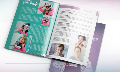 Informativo Saúde é Vida chega à sua quarta edição