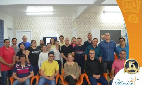 Laboratório Vida apresenta seu case de sucesso para alunos do curso de Formação de Líderes