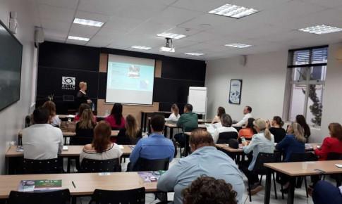 Laboratório Vida expõe seu case de gestão em Chapecó