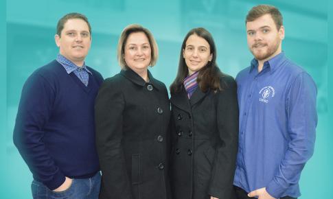 Conheça mais sobre os nossos profissionais e novos serviços de Análises Ambientais e Veterinárias