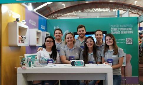 Laboratório Amigovida participa da Expo Videira 2020