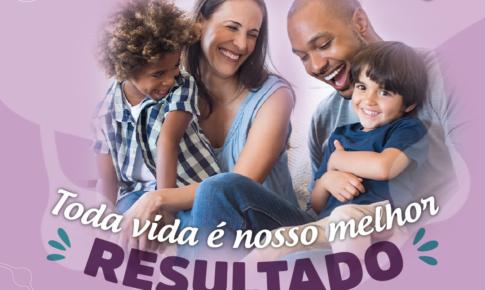 AMIGOVIDA COMEMORA SEUS 15 ANOS COM AÇÕES ESPECIAIS